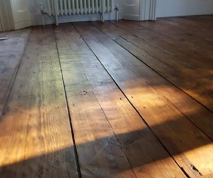 bespoke wood flooring